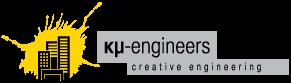 κμ-engineers - Σύμβουλοι μηχανικοί